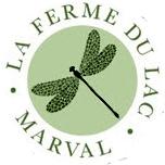 logo-la ferme du lac marval